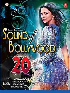 Sound Of Bollywood 20 - Hindi Songs DVD (Latest Bollywood Film Hits From Happy New Year / Kick / Ek Villain etc / 2014 Bol...