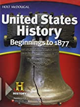 Best holt us history textbook Reviews