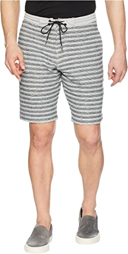 Sofa Surfer Lounger Fleece Shorts