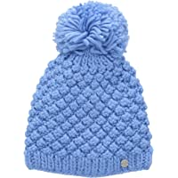 Spyder Women's Brrr Berry Hat (Blue Ice)