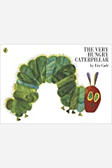 The Very Hungry Caterpillar Kindle Edition