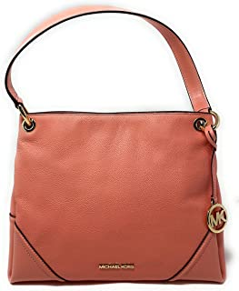 MICHAEL KORS Women's Nicole Leather Shoulder Bag