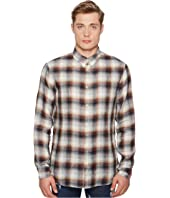 DSQUARED2 - Linen Check Shirt