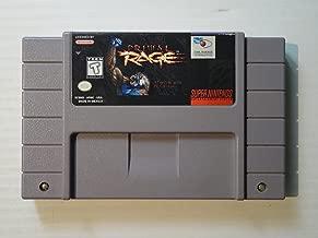 Primal Rage - Nintendo Super NES