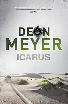 Icarus (Benny Griessel Book 5) (English Edition)
