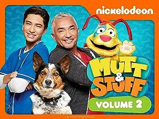 Mutt & Stuff Volume 2