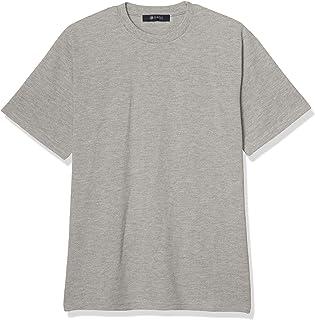 ナノ・ユニバース(nano・universe) :パイナップルソリッドTシャツ/半袖
