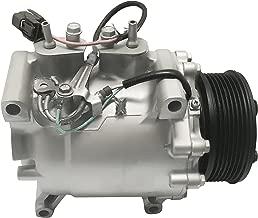 RYC Remanufactured AC Compressor and A/C Clutch EG882