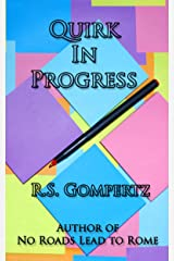 Quirk In Progress Kindle Edition