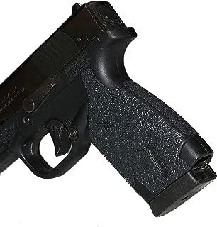 Foxx Grips -Gun Grips Bersa BP9 & BP9cc (Rubber Grip Enhancement)