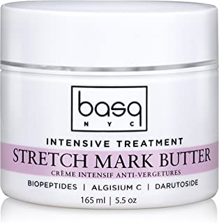Intensive Treatment Stretch Mark Butter 5.5 Ounce (Pack of 1)