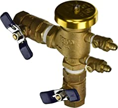 Best pressure vacuum breaker for sprinkler system Reviews