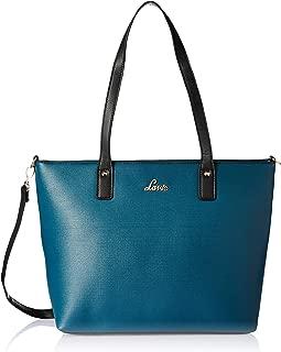 Lavie Adelajda Women's Tote Bag (Teal)