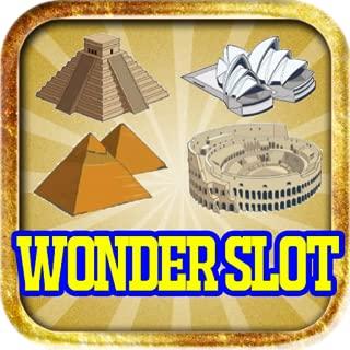 World Monument Wonder Slot - Bonus Jackpot Wizard Free Play Vegas Casino