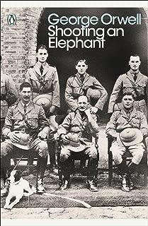 george orwell shooting elephant