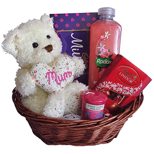 Christmas Hamper Ideas.Mum Hamper Amazon Co Uk