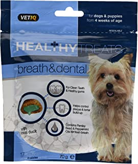 Mark and Chappell HT Breath & Dental Dog&Pup