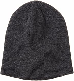 WITHMOONS Knitted Beanie Hat Basic Plain Solid Watch Cap KR5844