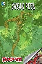 DC Sneak Peek: Doomed (2015) #1