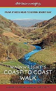 Wainwright's Coast to Coast Walk: From St Bees Head to Robin Hood's Bay (Wainwright Walkers Edition)