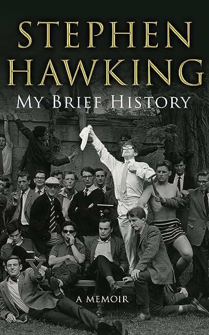 My Brief History (English Edition)