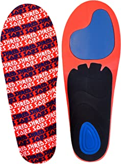 snowboard insoles