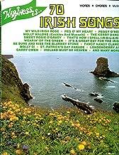 Happiness is... 70 Irish Songs