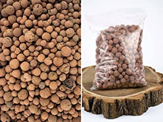 Leca expanded Clay Balls | 1 liter