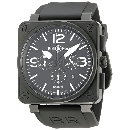 Bell and Ross Watches: Amazon com
