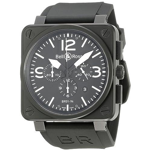 Bell And Ross Watches >> Bell And Ross Watches Amazon Com