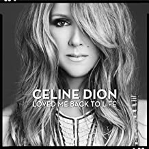 celine dion loved me