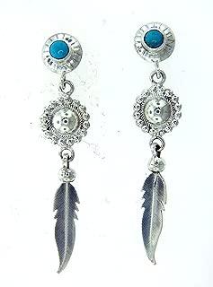 nakai earrings