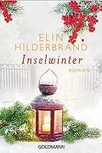 Inselwinter: Die Winter-Street-Reihe 2 - Roman (German Edition)
