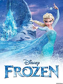 frozen watch cartoons online