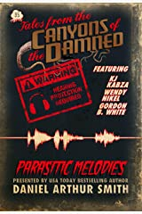 Tales from the Canyons of the Damned: No. 35 Kindle Edition