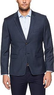 Calvin Klein Men's Dobby Suit Jacket