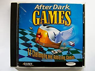 Best after dark games online Reviews