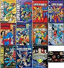 Super Friends: 6 TV Series 11 DVD Collection with Bonus Art Card