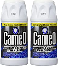 stainless steel and aluminum cleaner