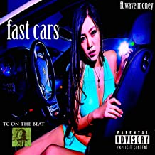 Fast Cars (feat. Wave Money)