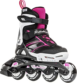 Rollerblade Girls Spitfire JR XTG Kids Skate
