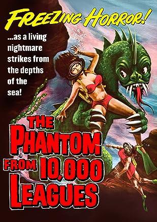 Phantom From 10,000 Leagues 1956