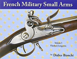 french small arms