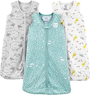 Simple Joys by Carter's Baby 3-Pack Cotton Sleeveless...