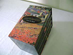 From the Heart: Boxed set of four books: Tara Road; Circle of Friends; Evening Class; Copper Beech