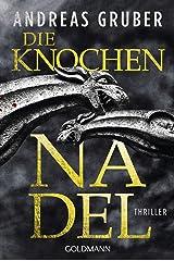 Die Knochennadel: Peter Hogart ermittelt 3 - Thriller (German Edition) Kindle Edition