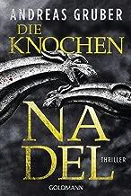 Die Knochennadel: Peter Hogart ermittelt 3 - Thriller (German Edition)
