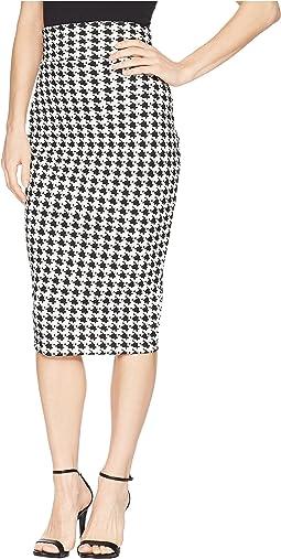 Katharine Wiggle Skirt