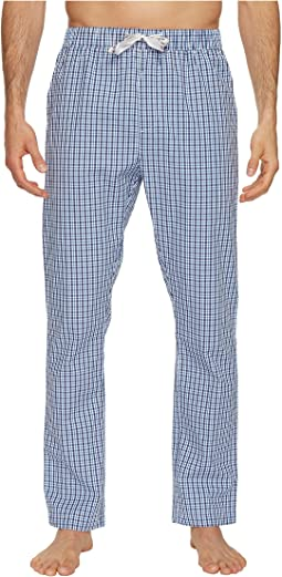 Nick Graham - Plaid Lounge Pants