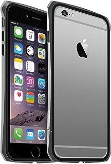 Seidio Tetra 手机壳,适用于 Apple iphone 6 Plus - 零售包装 - 太空灰